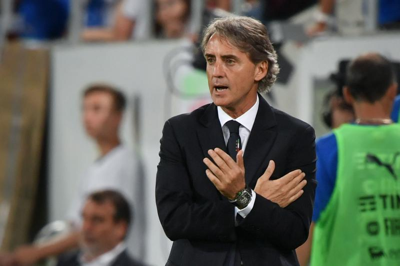 Roberto Mancini to leave Italy job after 2022 World Cup