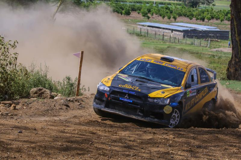 Kenya ticks right FIA boxes ahead of WRC Safari Rally : The standard Sports