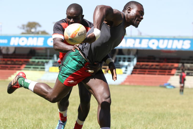 Rugby: Kenya Rugby Union optimistic of receiving green light to restart training