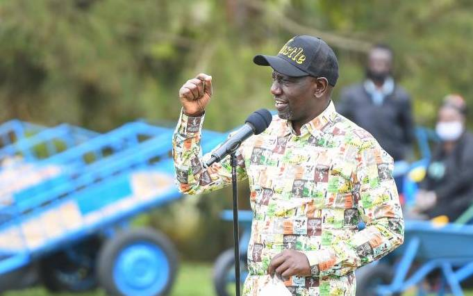 Ruto allies turn the heat on ODM to give up opposition role to ANC