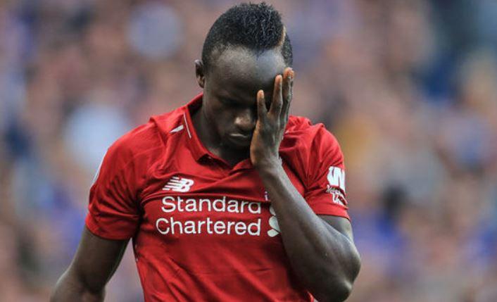 Sadio Mane: Liverpool cannot win the Premier League
