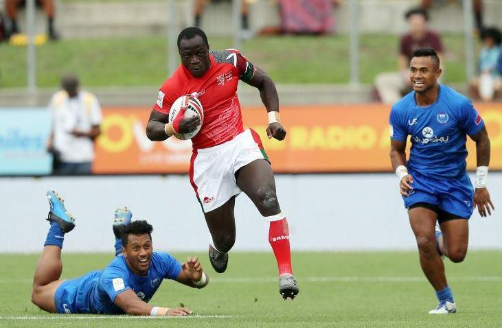 Samoan sevens sides stranded after missing Olympic qualification