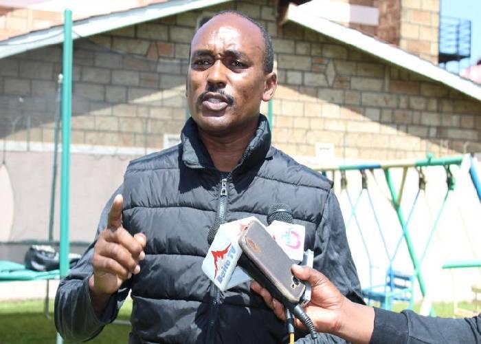 Security consultant Mwenda Mbijiwe goes missing