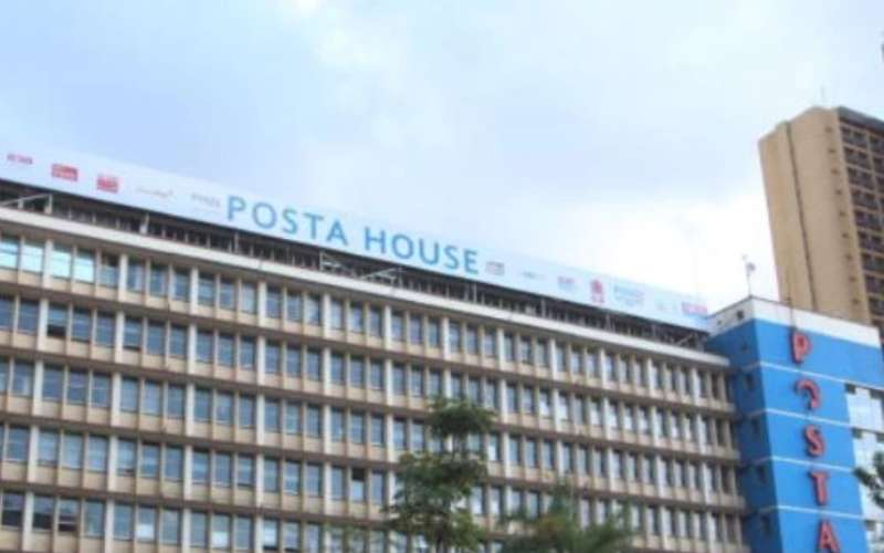 Senate lays out revenue plan to rescue Posta