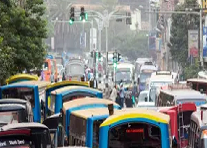 Senior police officer's daughter crushed to death by two matatus