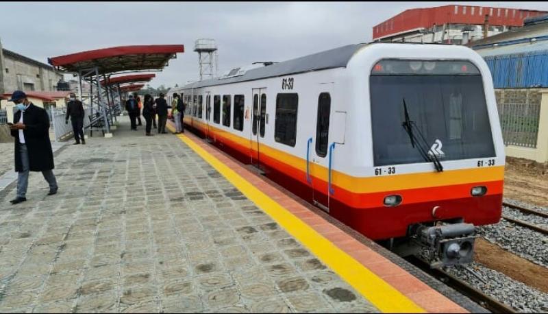 Sh32b Nairobi Railway City classified as key national project