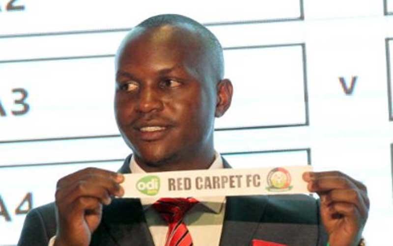 Sh500,000 up for grabs as Nairobi Cup begins