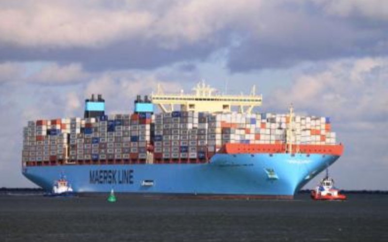 Shipping firm to charge higher tariffs on hazardous cargo