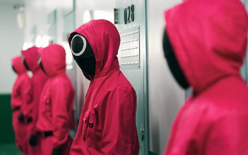 S.Korea's 'Squid Game' is Netflix's biggest original show debut