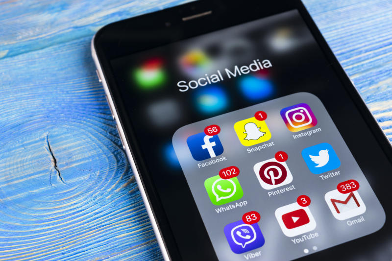 Social media users put on notice over internet abuse