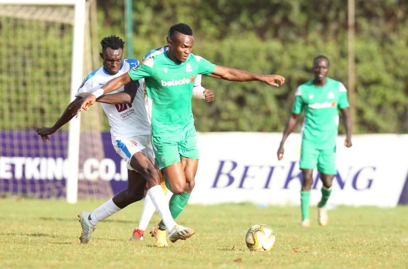 Sofapaka coach Odhiambo dares Gor Mahia