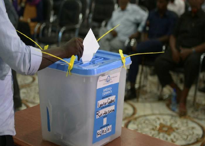 Somalia presidential vote: Who is in the race?