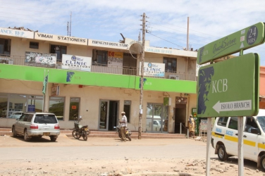 South Sudan hyperinflation eats into KCB full-year earnings
