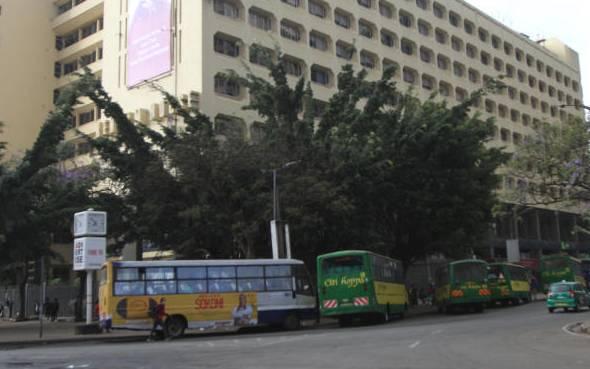 South Sudanese envoy collapses, dies in Nairobi bank