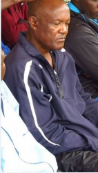 Sprints coach Anzrah thrown out of Rio Kenya camp
