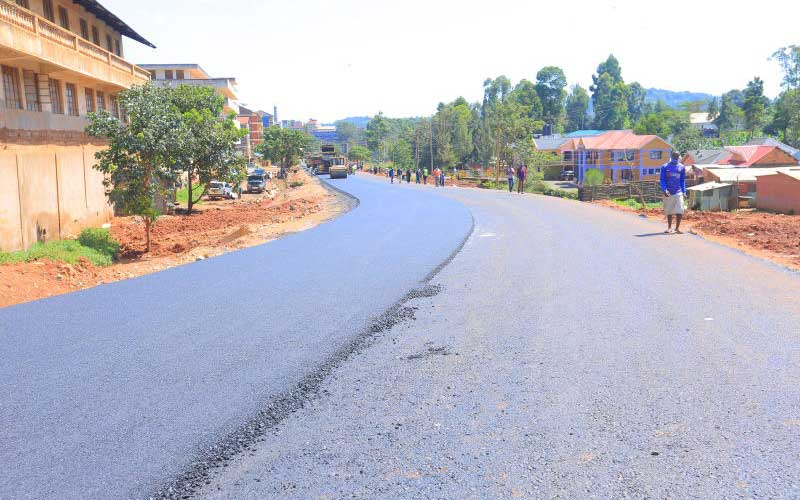 State: Madaraka projects in Kisii to go on as planned: The Standard
