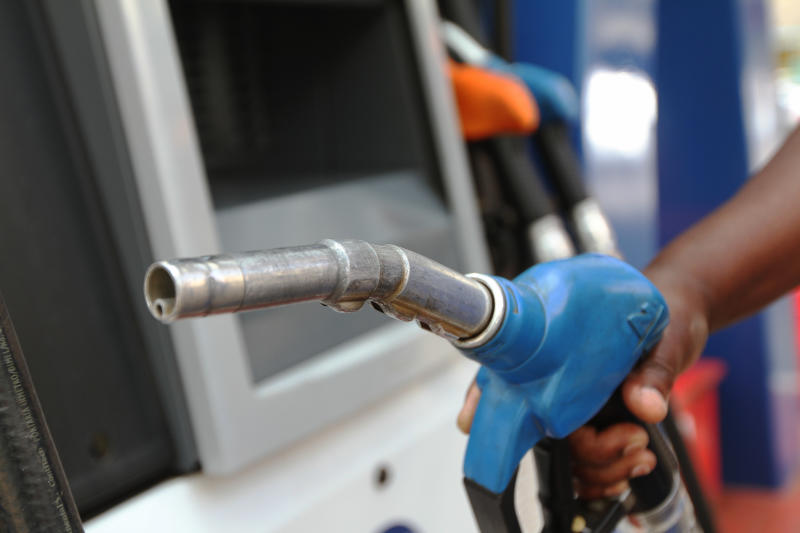 State tasked over high fuel prices