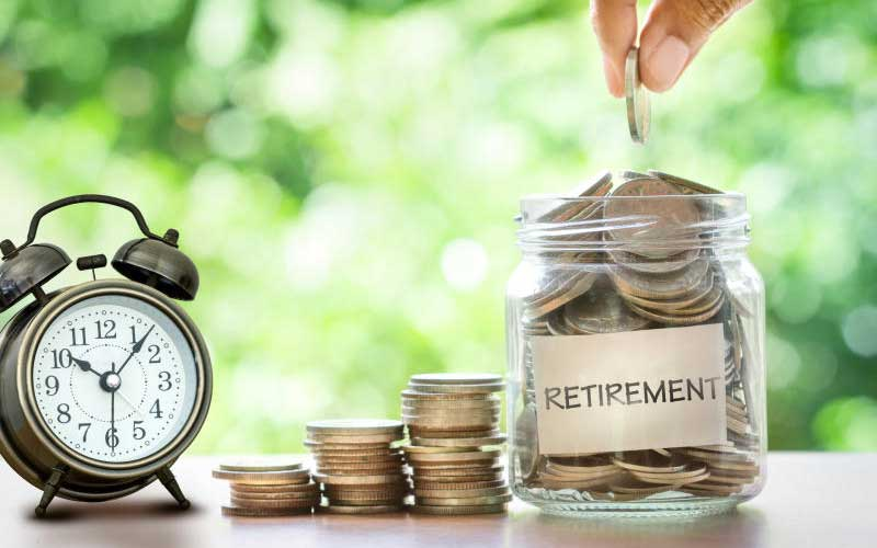 State voluntary pension scheme a welcome idea