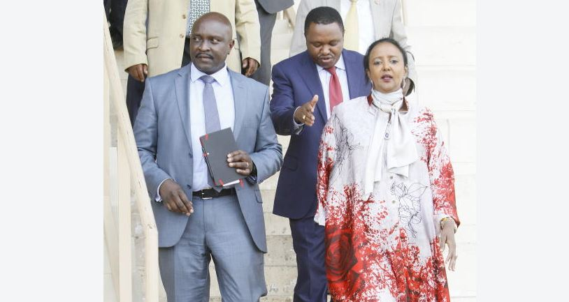 Step by step, CS Amina commits to deliver upgraded stadiums