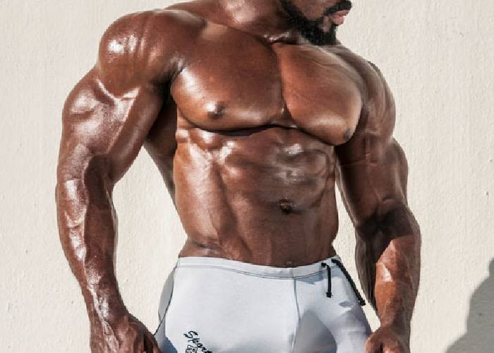 Steroids can cause shrunken testicles in men, experts warn