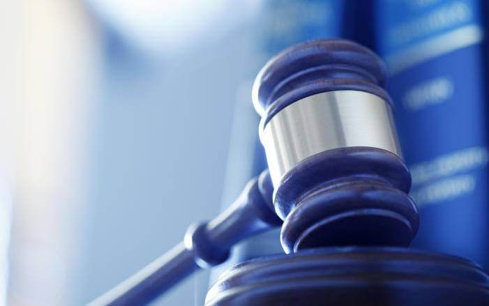 Top court on case of man axed while sick