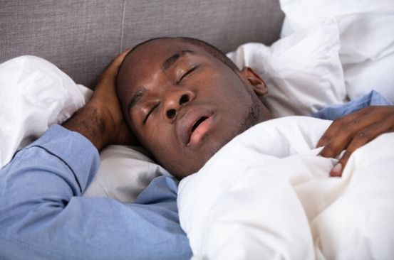 Surgery that cures snoring