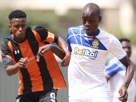 Talanta, Kenya Police lead charge for FKF Premier League promotion