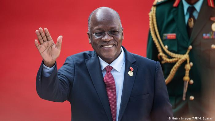 Tanzania mourns: Several government officials, politicians died in February