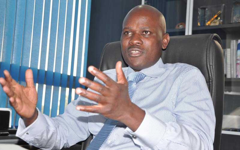 Tech firm Gorilla picks Kenyan to head its regional operations