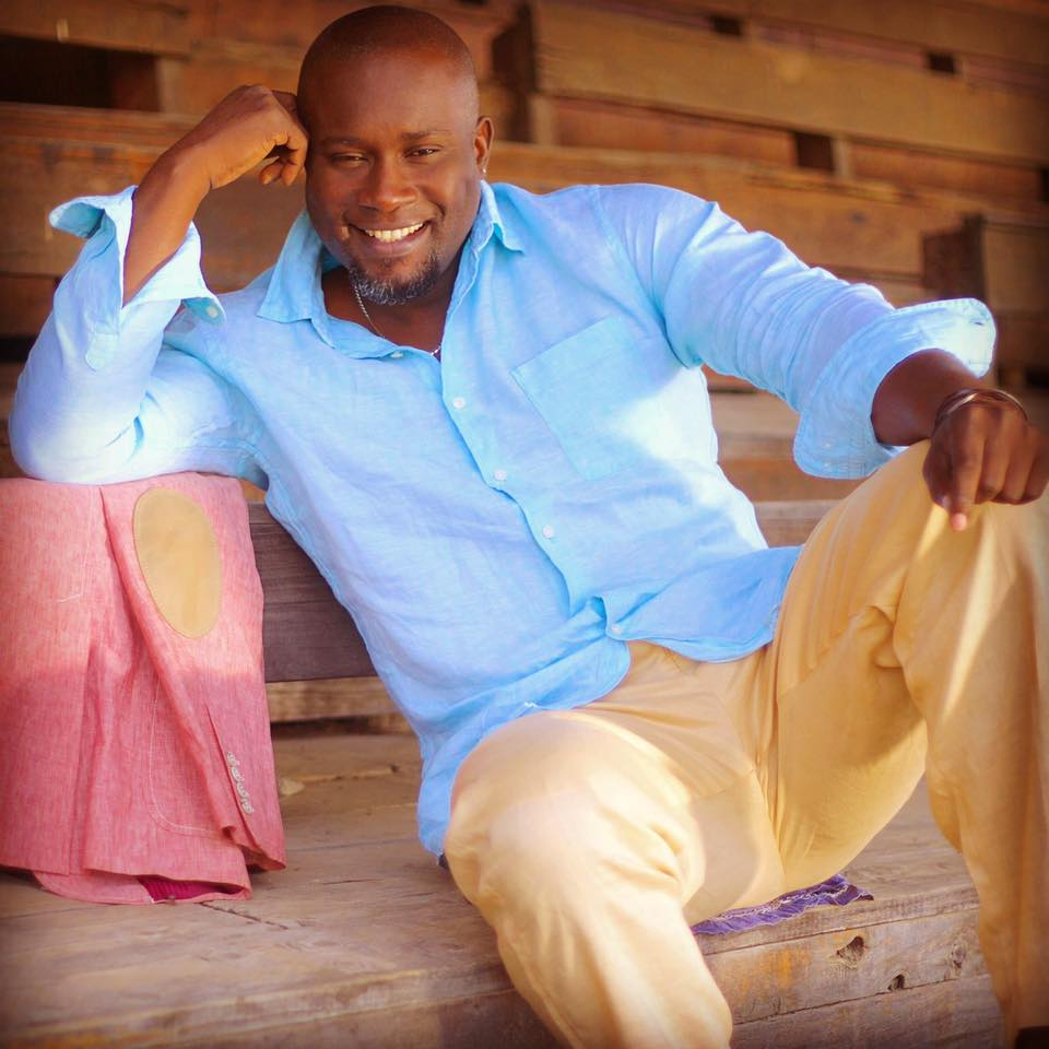 Tedd Josiah: Why I will never marry or date again