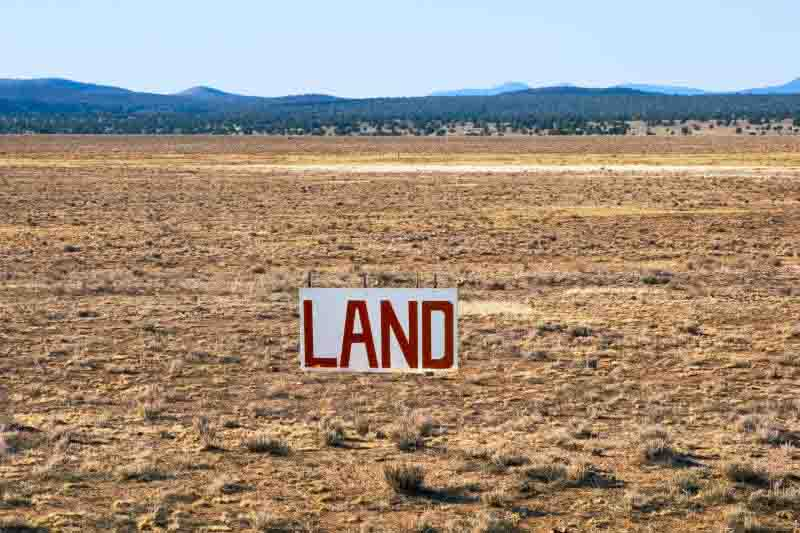 Ten claim neighbours, Lands office grabbed their 497 acres