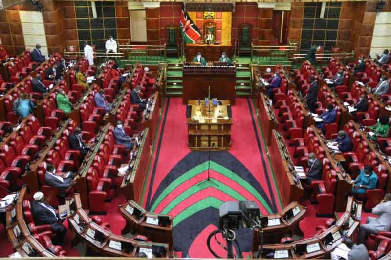 Ten issues stick out in BBI debate