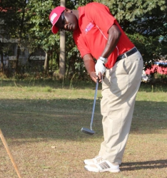 THE CONTEST IS ON: Over 200 players head to Nakuru for The Standard County Classic Golf championship