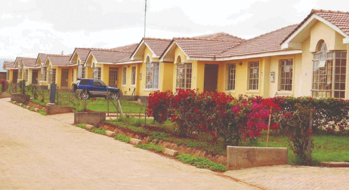 The peculiar habits of Kenyan home buyers