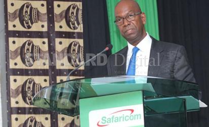 The people behind Safaricom's success