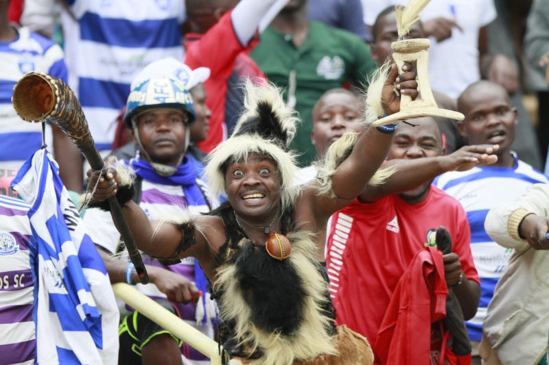 AFC to Gor: Don't open champagne cork yet