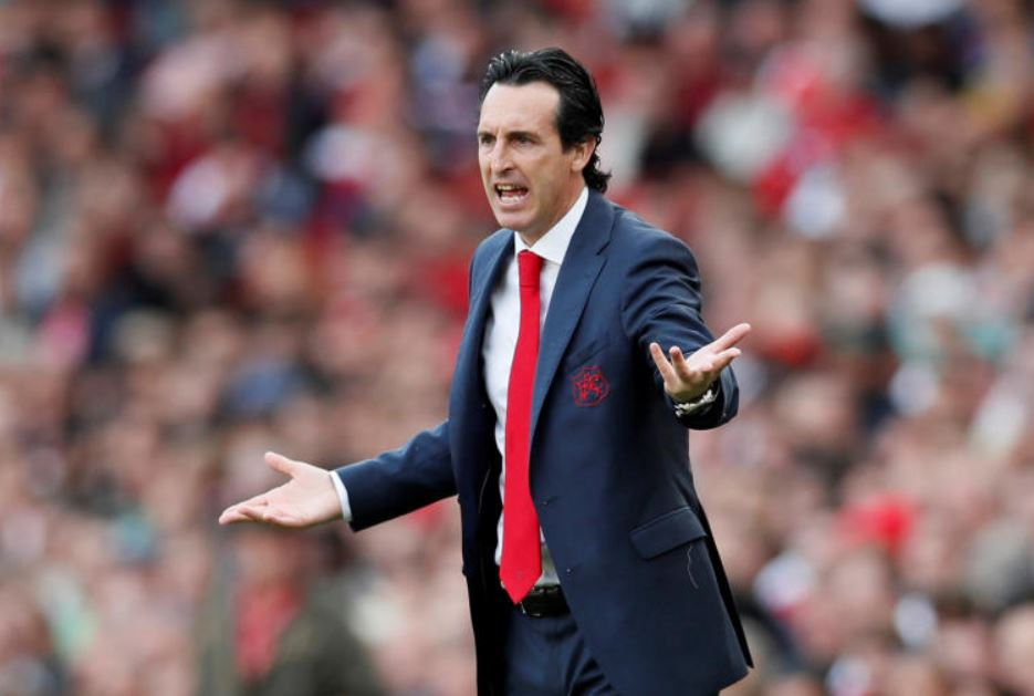 Arsenal boss Emery given tough assignment, risks missing out on millions