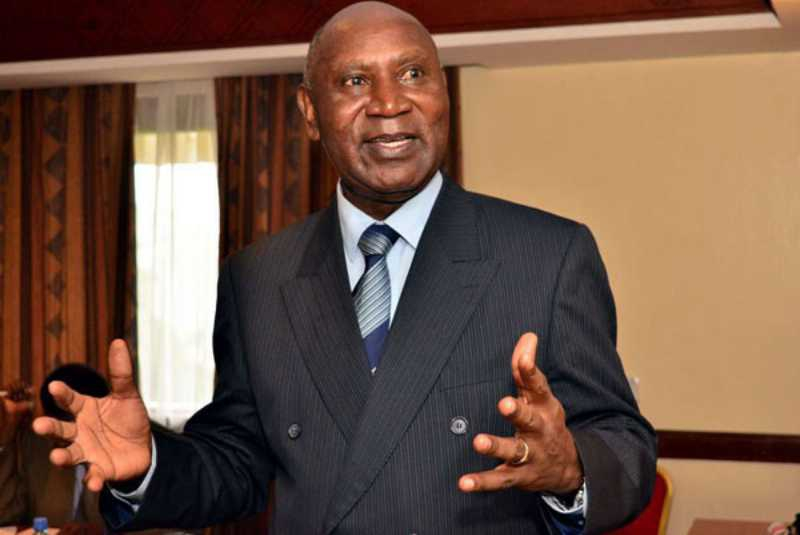 Auditor general queries KRA's Sh18b duty stamps tender