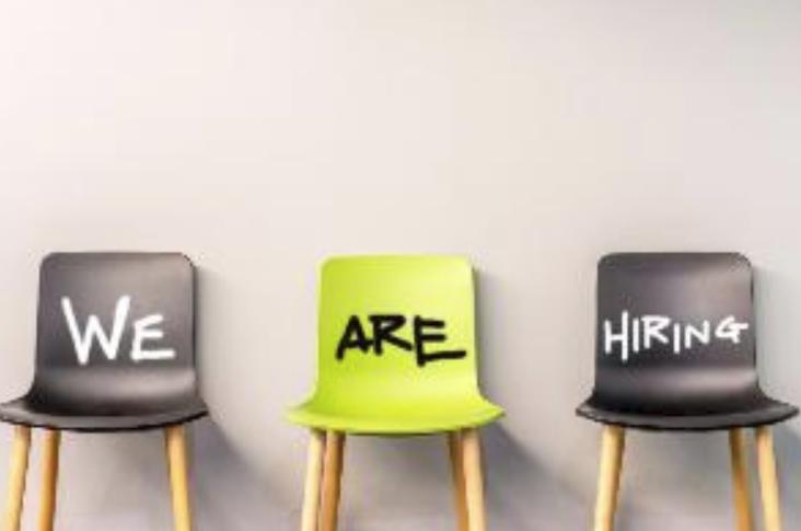 Beware of fake job adverts