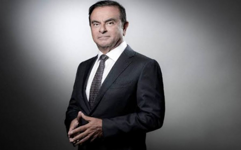 Carlos Ghosn's Japanese lawyers quit after he absconds