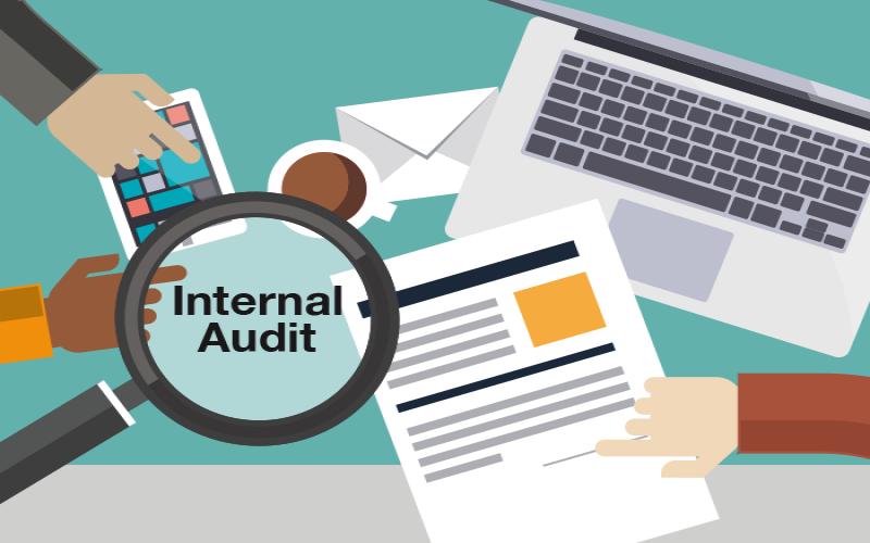 Challenges facing internal audit departments