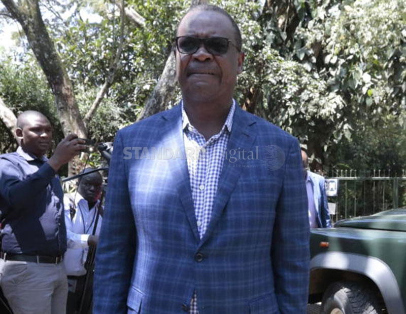 EACC told to suspend probe and valuation on Kidero