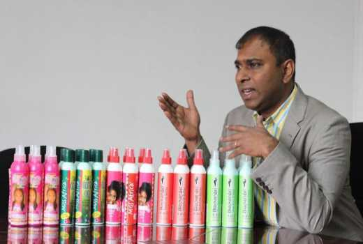 Flame Tree issues profit warning