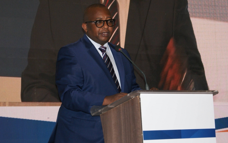 Government to launch some housing units next month-PS Hinga