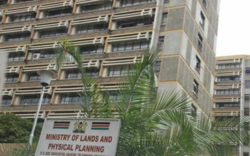 Inside landowners 45-year wait for title deeds
