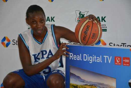 Koranga wins February SJAK prize
