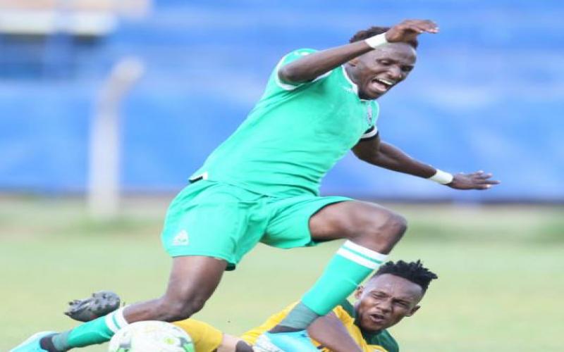 KPL postpones matches involving Gor, Mathare and Ulinzi