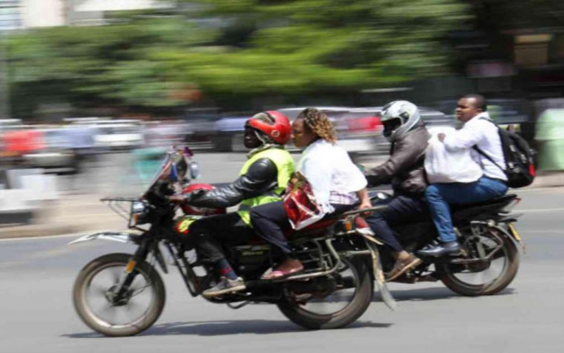 Leverage on Public Private Partnerships to enhance road safety