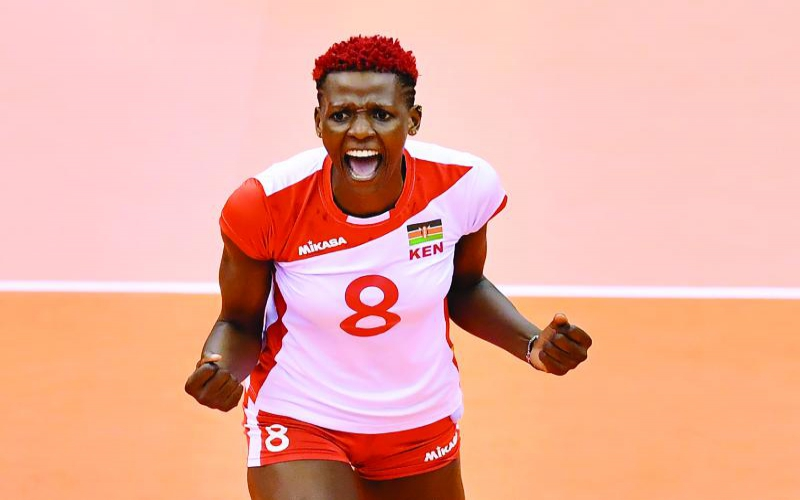 Malkia Strikers aim to have the last laugh