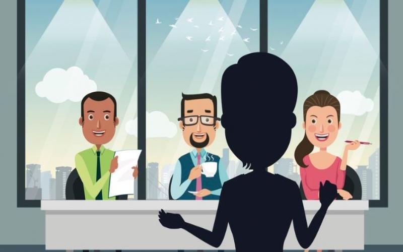 Managing editor shares top tip for job interviews